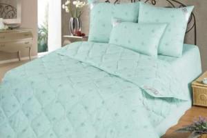 Сколько может стоить одеяло из морских водорослей?