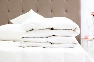 Как правильно стирать хлопковое одеяло в стиральной машине?