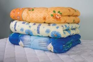 Как правильно выбрать и купить ватное одеяло?