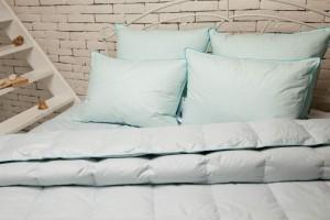 Где можно выбрать и купить подушки из пуха в Москве?