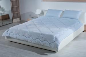 Что представляет собой одеяло из водорослей?
