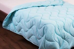 Основные правила эксплуатации одеяла из водорослей
