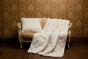 Обзор полезных свойств овечьего одеяла