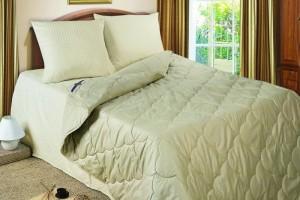 Как правильно стирать одеяло из бамбука?