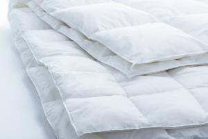 Каким требованиям должно отвечать кашемировое одеяло?