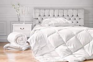 Как правильно выбрать шелковое одеяло?