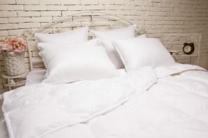 Лучшие советы при выборе одеяла из пуха