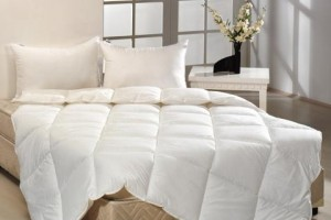 Как правильно выбрать и купить одеяло из холлофайбера?