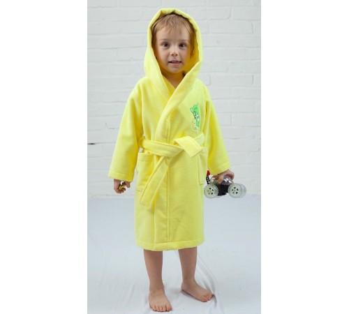 Детский бамбуковый халат