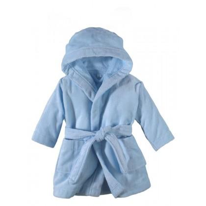 Детский махровый халатик от 0 до 1 года