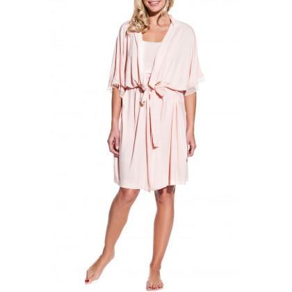 Комплект халат и пижама Luisa Moretti (ESC 1111-1)