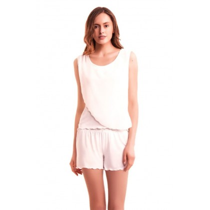 Стильная нежная пижама Luisa Moretti (ESC 3027)