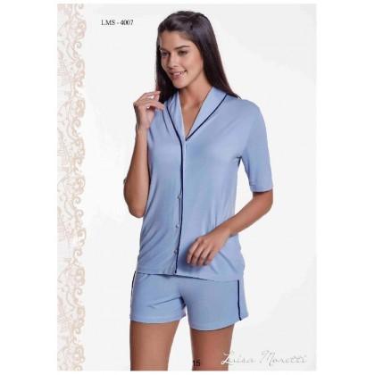 Стильная пижама Luisa Moretti (ESC 4007)