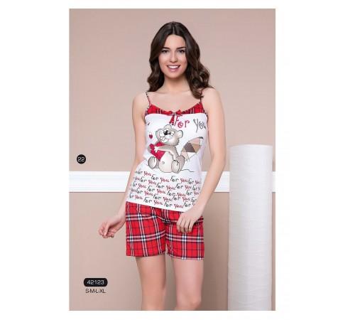 Комплект с шортами Moyra (42123)