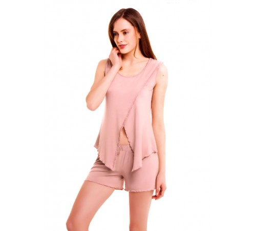 Стильная нежная пижама Luisa Moretti (ESC 3029)