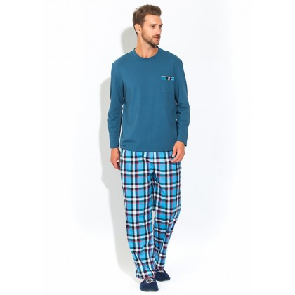 Домашний костюм мужской - пижама мужской BOSS №23 (PM 2135/5)