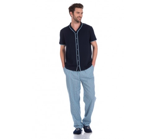 Домашний костюм мужской DÉCHARGE №24 (PM 2231/1)