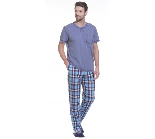 Домашний костюм мужской - пижама мужской BOSS №29 (PM 2135/5)