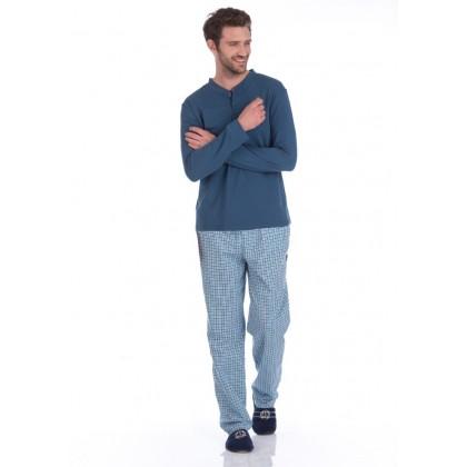 Домашний костюм мужской - пижама мужской BOSS №27 (PM 2131/1)