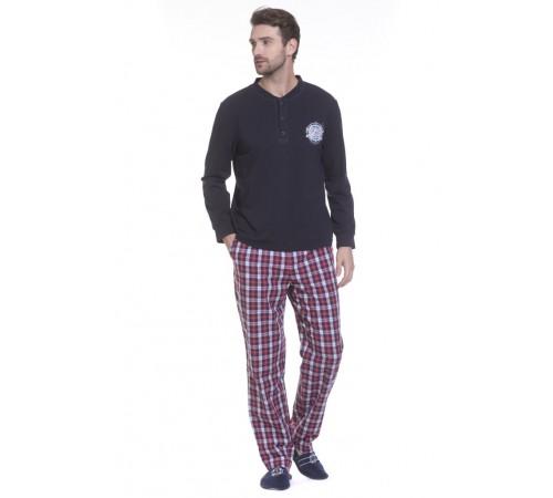 Домашний костюм - пижама мужской BOSS №30 (PM 2193/1)