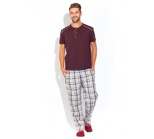Домашний костюм мужской - пижама мужской BOSS №25 (PM 2140/3)