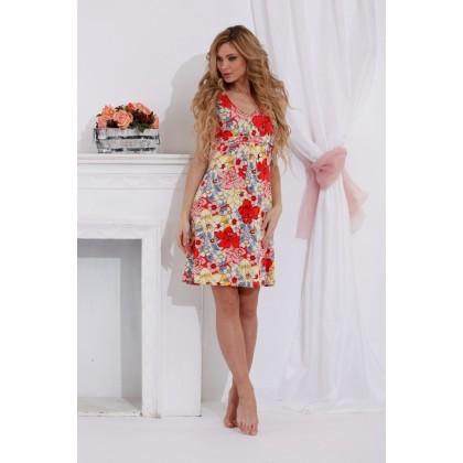 Женское платье (PM B707)