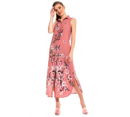 Платье - туника из вискозы Sunrise (PM france 221)