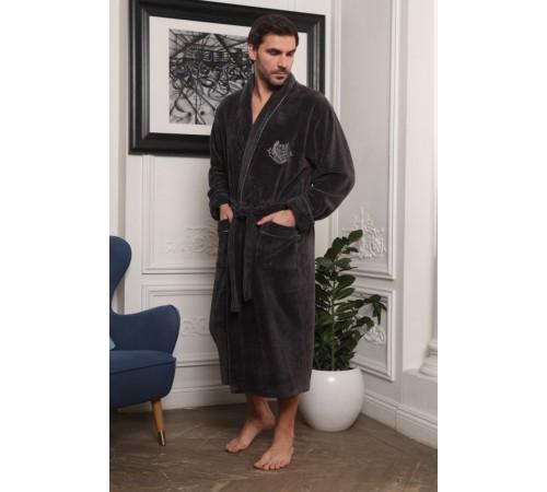 Махровый халат из бамбука Cardinal (EFW)