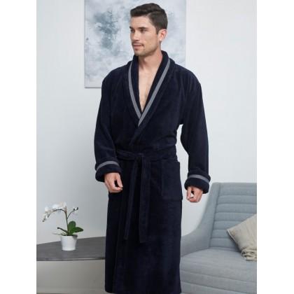 Мужской махровый халат Baron (EFW)