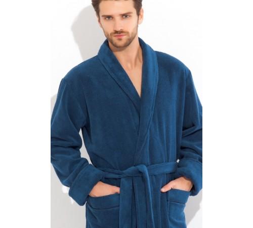 Махровый халат из микро-коттона BRUTAL (PM 920)