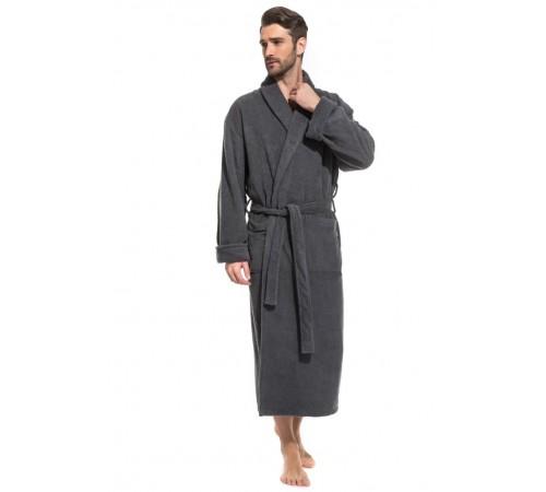 Удлиненный махровый халат Pure Comfort (PM France 940)