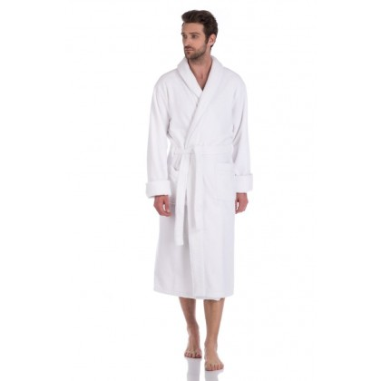 Махровый халат из микро-коттона BRUTAL Discount (PM 920)