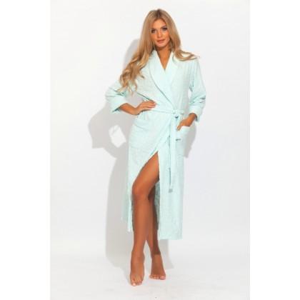 Трикотажный халат облегченный JASMIN (PM 470)
