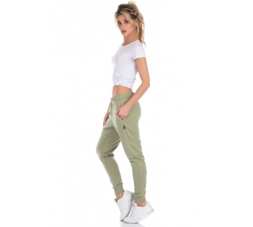 Спортивные брюки женские Wake & Up (PM 1700)