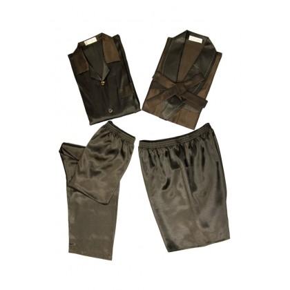 Шелковый набор для мужчин Very Special Reserve 4 предмета (EN 9700)