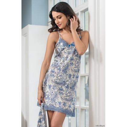 0ecaffff083db5f Купить женские сорочки и туники с доставкой в интернет-магазине ...
