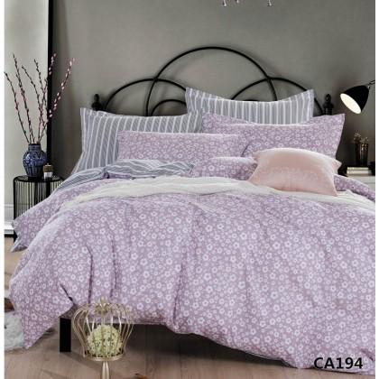 Постельное белье сатин Альвитек CA-4-194  2 спальное