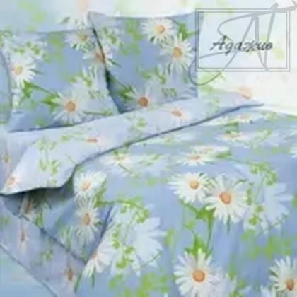 Постельное белье бязь Экзотика Адажио 1.5 спальное