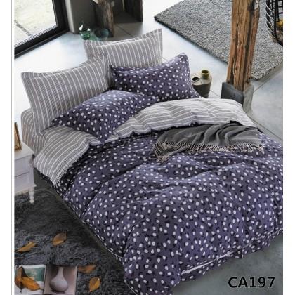 Постельное белье сатин Альвитек CA-4-197  2 спальное
