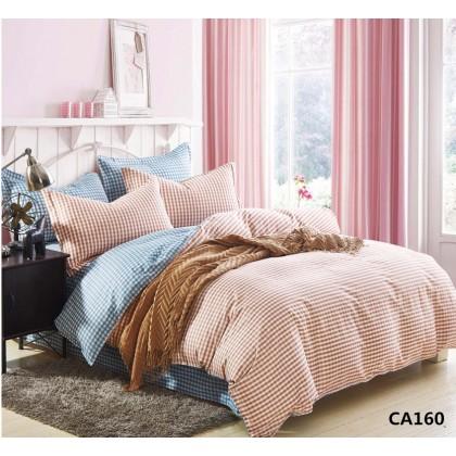 Постельное белье сатин Альвитек CA-4-160  2 спальное