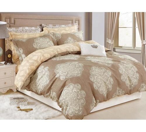Постельное белье Альвитек сатин CA-1-038 1.5 спальное