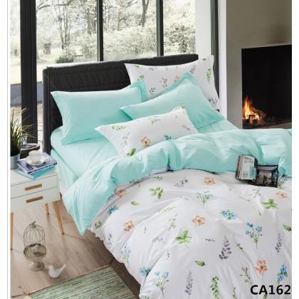 Постельное белье сатин Альвитек CA-4-162  2 спальное