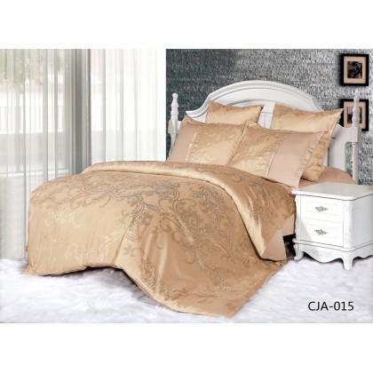 Постельное белье сатин  CJA-4-015 2 спальное