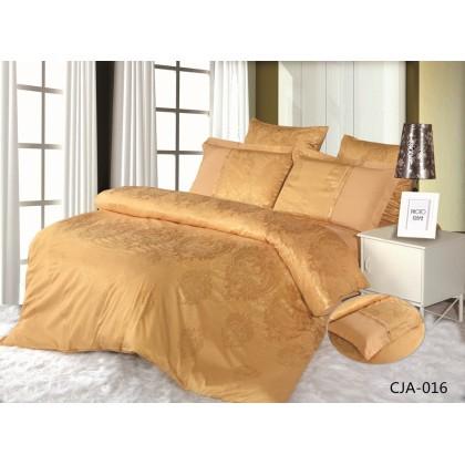 Постельное белье сатин  CJA-4-016 2 спальное