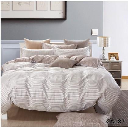 Постельное белье сатин Альвитек CA-1-187 1.5 спальное