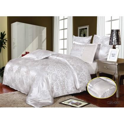 Постельное белье сатин  CJA-4-001 2 спальное