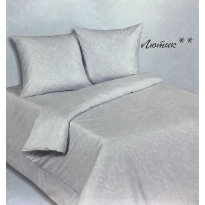 Постельное белье бязь Экзотика Лютик** 1.5 спальное