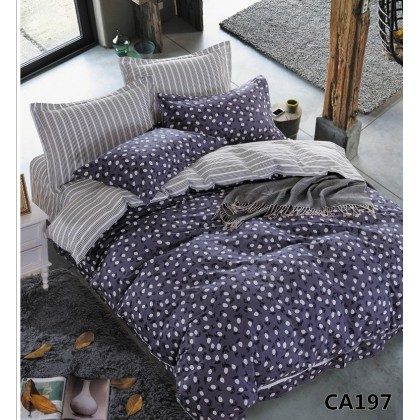 Постельное белье сатин Альвитек CA-1-197 1.5 спальное