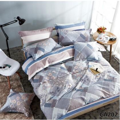 Постельное белье сатин Альвитек CA-4-202  2 спальное