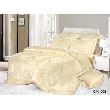 Постельное белье сатин  CJA-4-008 2 спальное